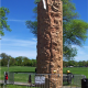 24 Foot Rock Climbing Wall